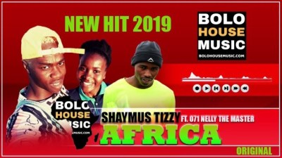 DOWNLOAD Shaymus Tizzy Africa Ft. 071 Nelly The Master Beat Mp3