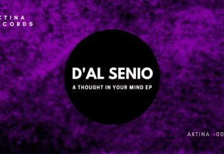 DOWNLOAD D'AL SENIO A Thought in Your Mind (Jammaroots Zebra Mix) Mp3