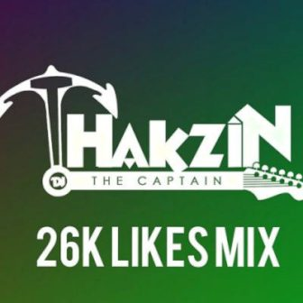 DOWNLOAD DJ Thakzin 26K Likes Mix Mp3