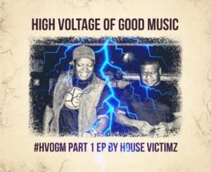 DOWNLOAD House Victimz & Pierre Johnson What If Mp3