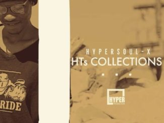 DOWNLOAD HyperSOUL-X HTs Collections EP Zip