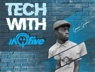 DOWNLOAD InQfive Tech With InQfive [Part 10] Mp3