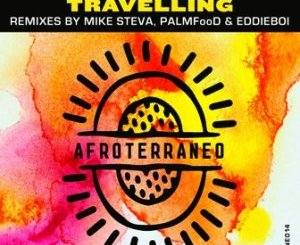 DOWNLOAD KOKI Travelling (Mike Steva's Deeper Roots Music Remix) Mp3