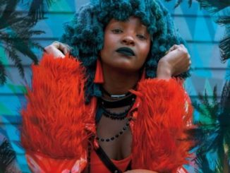 DOWNLOAD Moonchild Sanelly Newtown Chips Ft. Dejot Mp3