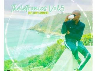 DOWNLOAD Mr Thela Theletronics Vol. 5 (Hello Summer) Mp3