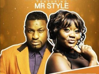 DOWNLOAD Mulberry Bekezela Ft. Mr Style Mp3