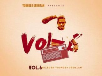 DOWNLOAD Younger Ubenzan Vol. 6 Mp3
