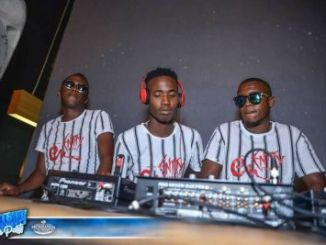 DOWNLOAD Entity MusiQ, Hulumeni & Fiso El Musica Bayekeni Mp3