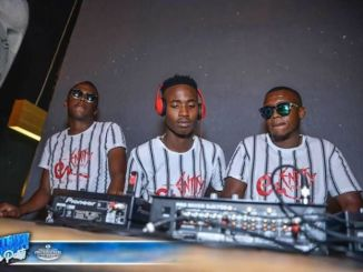DOWNLOAD Entity MusiQ & Lil'Mo DJ Mshega (Walking This Road Retouch) Mp3
