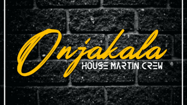 HouseMartin Crew Onjakala Mp3 Download