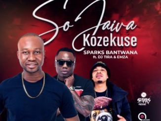 DOWNLOAD Sparks Bantwana Sojaiva Kuzekuse Mp3 Ft. DJ Tira & Emza