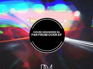 House Assassins SA Forgiveness (Original Mix) Mp3 Download
