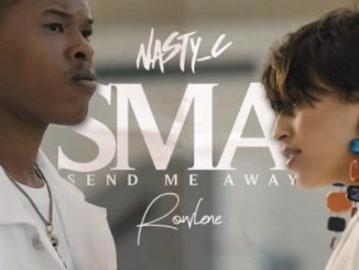 Nasty C – SMA Ft. Rowlene Mp3 Download