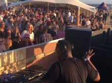 Shimza – Rise Again (First Track Lighthouse Fest 2019)