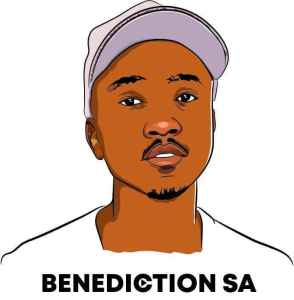 Benediction SA – Down's Syndrome (Anger Issues)