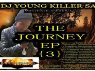 DJ Young Killer SA – The Journey 3 mp3 download