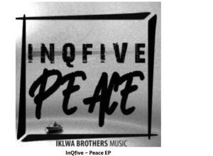 InQfive – Ithemba (Original Mix)