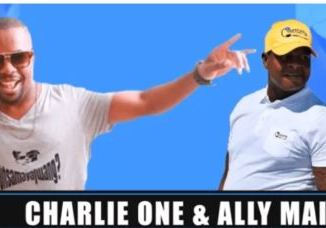 Charlie One & Ally Mail – Tsa Mankweng (Amapiano 2020) Mp3 Download