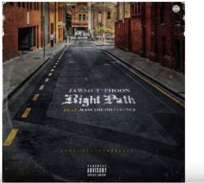 Jawsh Typhoon – Right Path Ft. Mass The Difference Mp3 Download