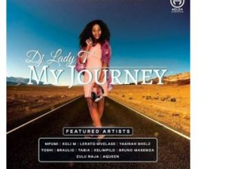 ALBUM: DJ Lady T – My Journey zip download