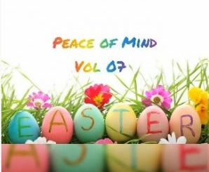 VIDEO: DJ Ace – Peace of Mind Vol 07 (Easter Special Mix) Mp4 Download