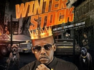 King Bash – Winterstock Ft B3nchmarq & Redbutton Mp3 Download