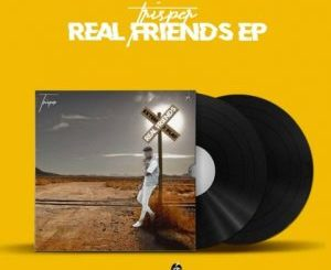 Trisper – Real Friends Zip EP Download.