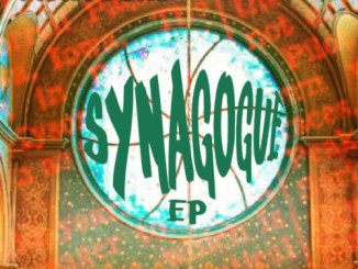 Twin Turb – Synagogue – EP zip download