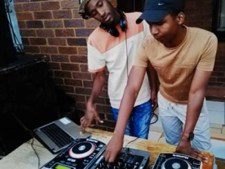 DJ Zinhle – My Name Is (Underground Revisit By KayBeezie) mp3 download