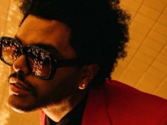 The Weeknd – Blinding Lights Mp3 Download
