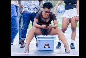 Zodwa Wabantu – Khokha (LaSoulMates Remix) Mp3 Download