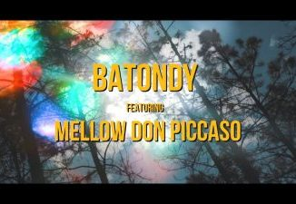 VIDEO: Batondy – Jungle Fever Ft. Mellow Don Picasso mp4 download