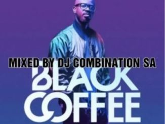 DJ Combination SA – Black coffee Deep House/Afro House Mix 2020 VOL 2 mp3 download