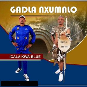 ALBUM: Gadla Nxumalo – Icala Kwa Blue zip download