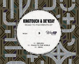 KingTouch & De'KeaY – Piano To The World mp3 download