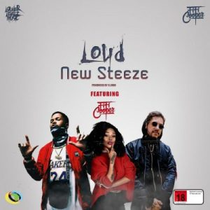 Loud – New Steeze Ft Fifi Cooper MP3 DOWNLOAD