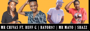 Mr Chivas – Bophelo Ke Ntwa Ft. Ruff G, Bayor97, Mr Mayo & Shazz mp3 download