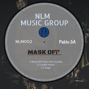 EP: PabloSA – Mask Off ZIP DOWNLOAD