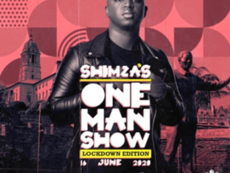 Shimza – OMS Lockdown Mix (One Man Show) mp3 download