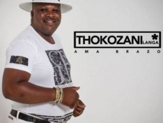 Thokozani Langa – Amabrazo Ft. Professor mp3 download