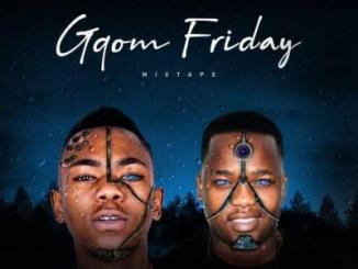 DOWNLOAD Element boys Gqom Fridays Mp3