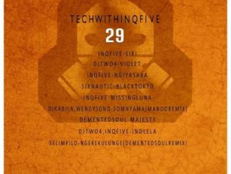 InQfive – Tech With InQfive (Part 29) mp3 download