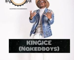 DOWNLOAD KingIce (Nakedboys) GqomFridays Mix Vol.159 Mp3