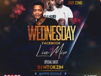 DOWNLOAD MFR Souls & Ntokzin Score Energy Mix (Wednesday Live) Mp3