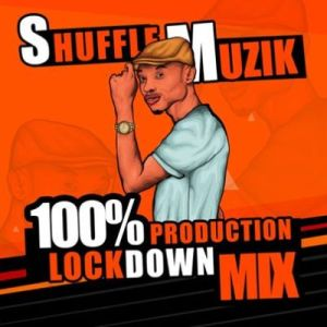 DOWNLOAD Shuffle Muzik 100% Production Mix Vol. 4 Mp3