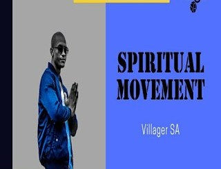 DOWNLOAD Villager SA Spiritual Movement (Afro Drum) Mp3