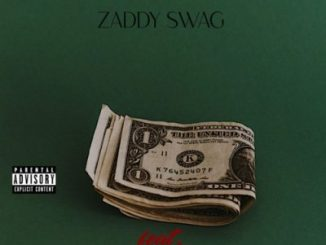 DOWNLOAD Zaddy Swag Back To You Ft. Bongani Fassie & Eldy Mp3