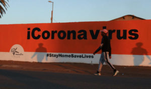 COVID-19 in SA: 572 new deaths reported
