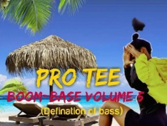 Pro-Tee – Forbidden Melodies Ft. DJ Lux mp3 download