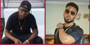 'This beef is getting boring now' – Mzansi to Maphorisa & Prince Kaybee